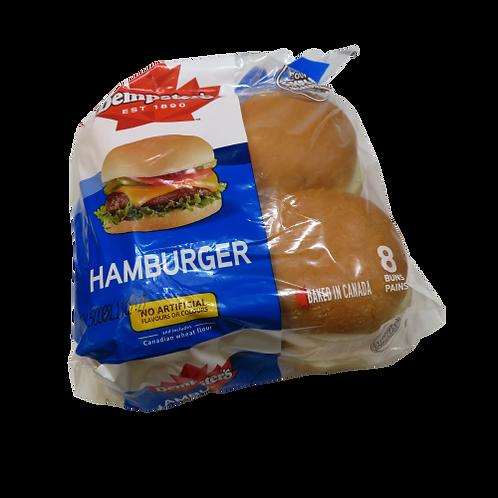 Dempsters Hamburger Buns