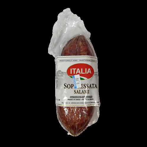Italia Salami Soppressata