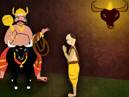 The Essence of Life - Katha Upanishad