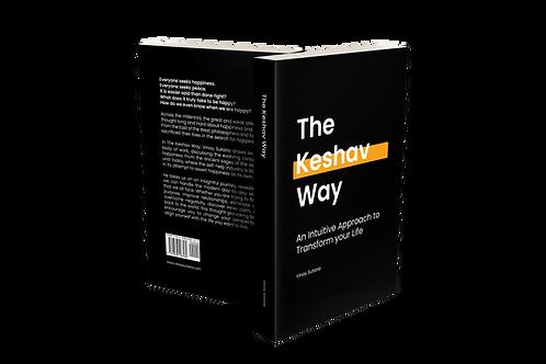 The Keshav Way - Signed (Paperback)