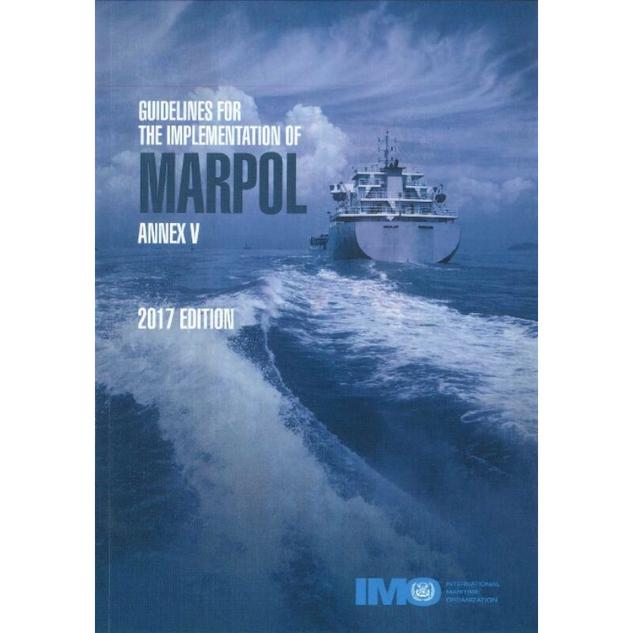 Guidelines for the Implementation of MARPOL Annex V