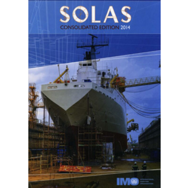 Solas - Consolidated Edition