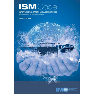 ISM Code with guidelines for its implementation, 2018 Edition