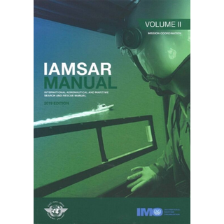 IAMSAR Manual Volume 2 - Mission Coordination