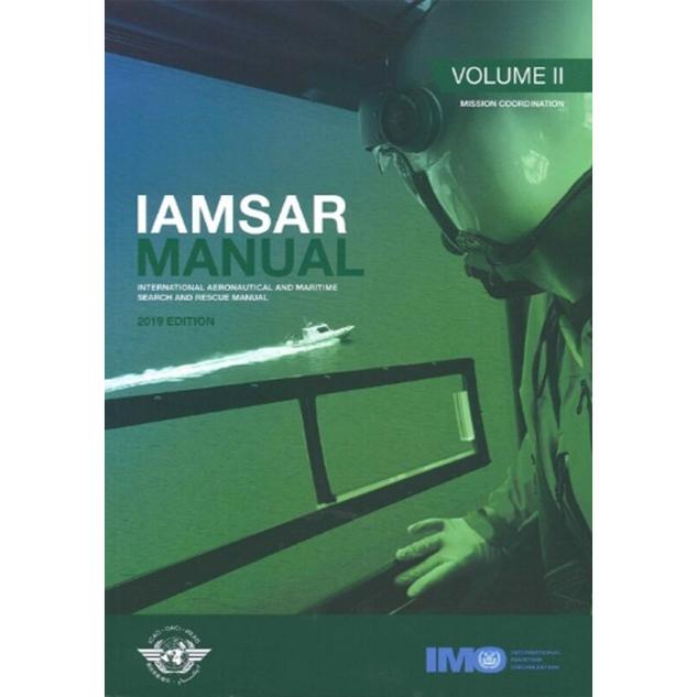 IAMSAR Manual Volume 2 - Mission Coordination