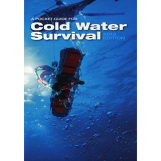 Guide To Cold Water Survival