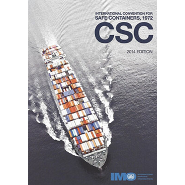 Convention for Safe Containers