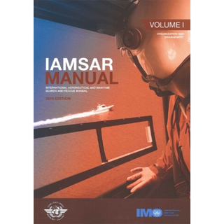 IAMSAR Manual Volume 1 - Organisation and Management