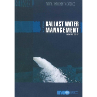 Ballast Water Management - How to do it