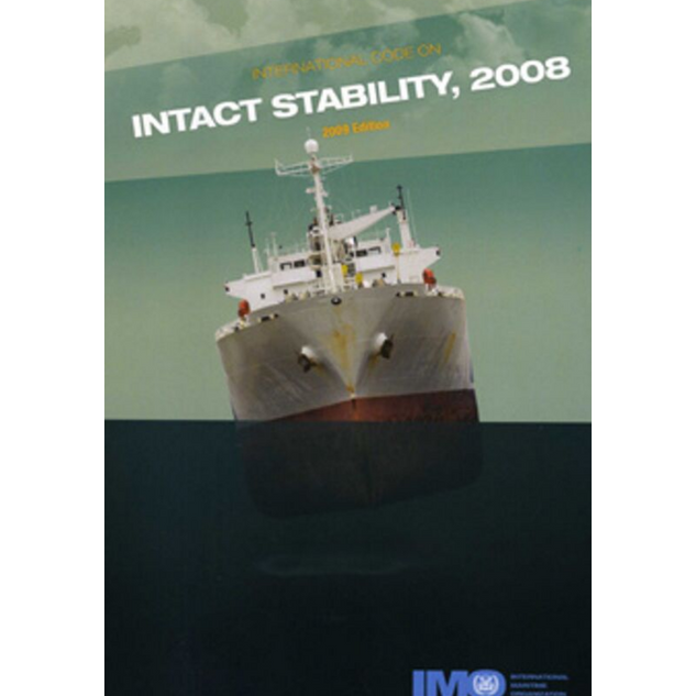 International Code on Intact Stability, 2008