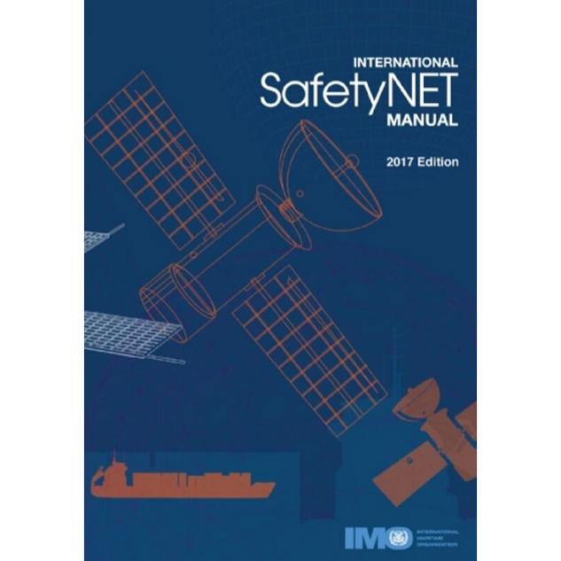 International SafetyNET Manual