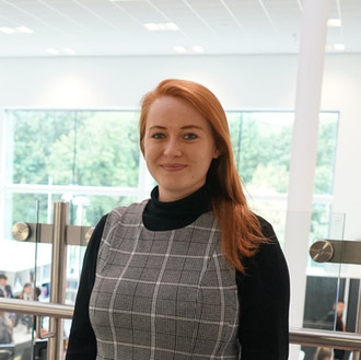 Flo Stockley - 2018/19 MFL trainee