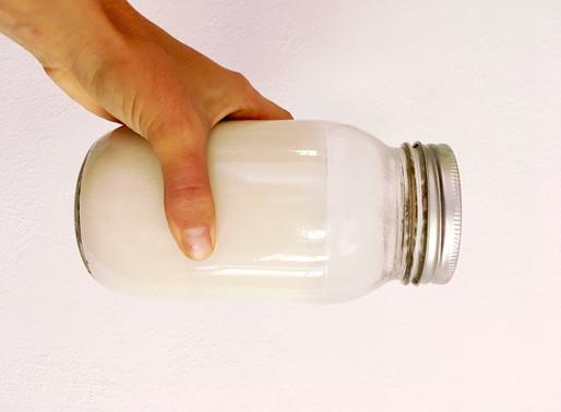 My Milk Alternative Obsessions: Oat Milk