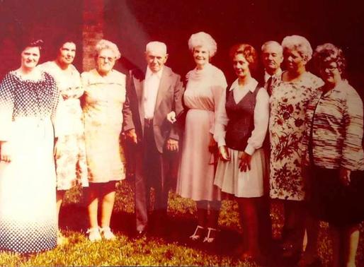White Passing: the spiritual implications aka how I am dealing with white ancestors