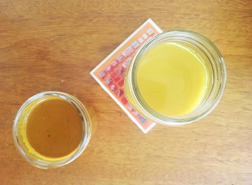Recipe: Golden Turmeric Paste