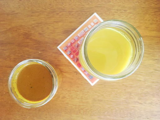 Recipe: Golden Turmeric Paste