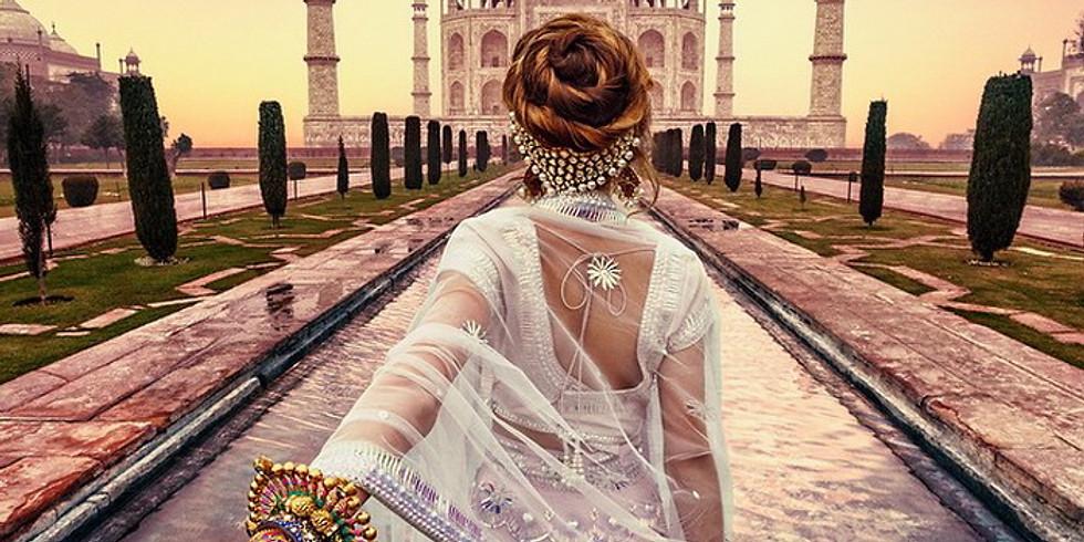 """""""Delhi базар"""""""