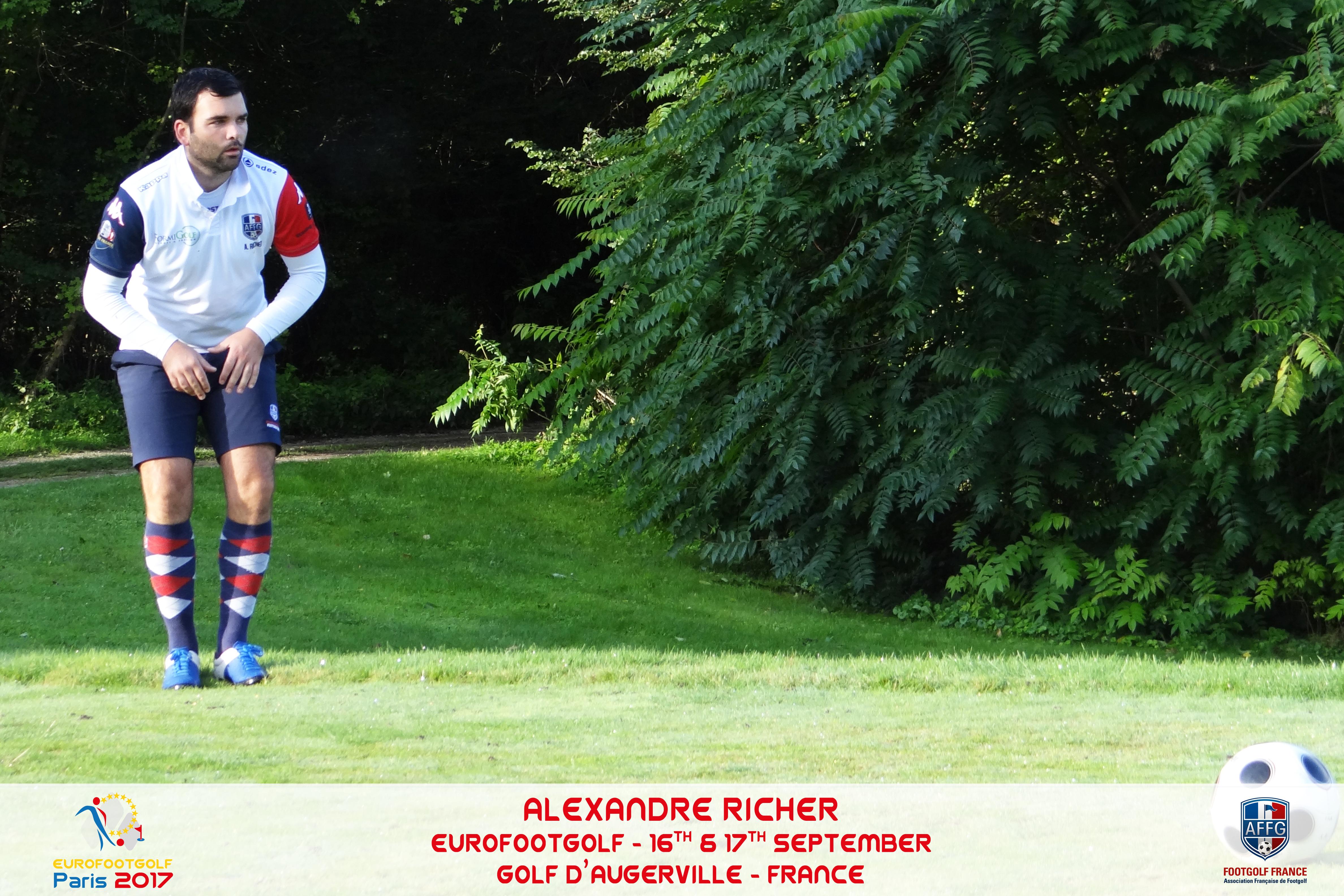 ALEXRICHER