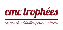 Logo CMC Trophée