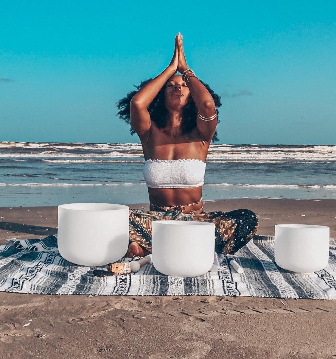 Meditation & Sound Therapy