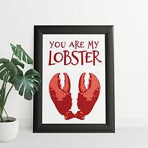 11x17 Lavender Buttons Lobster Scene 2.j