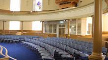 Starting up a new choir in Edinburgh