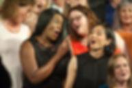 Pitchcraft choir