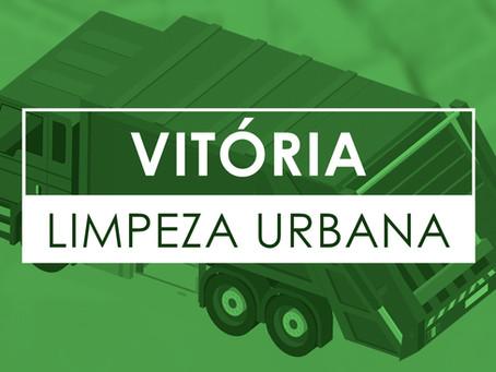 Limpeza Urbana: STERIIISP conquista reajuste acima da inflação
