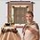 Thumbnail: St. John's Gospel Silk