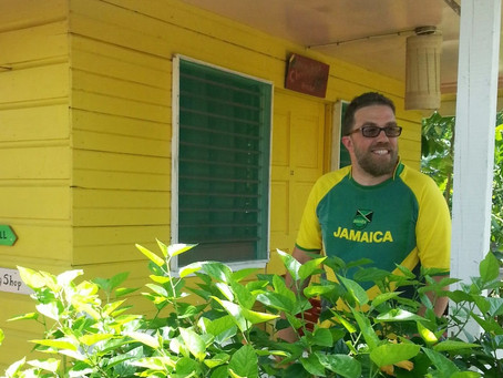 Get the Authentic Jamaican Experience