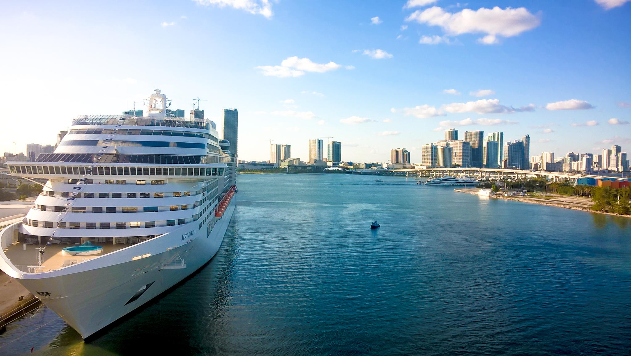 Port of Miami