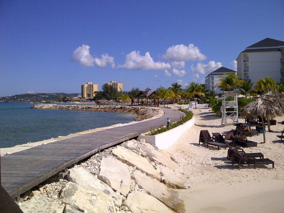 Secrets Hotel, Montego Bay, Jamaica