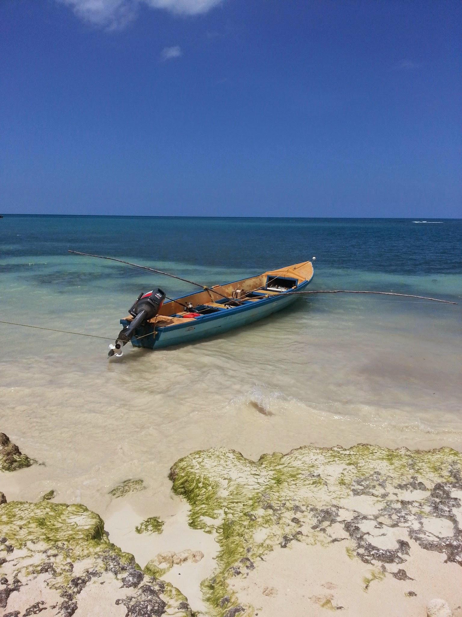 Little Bay Cabins, Jamaica