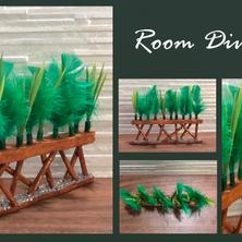 Room Divider Concept