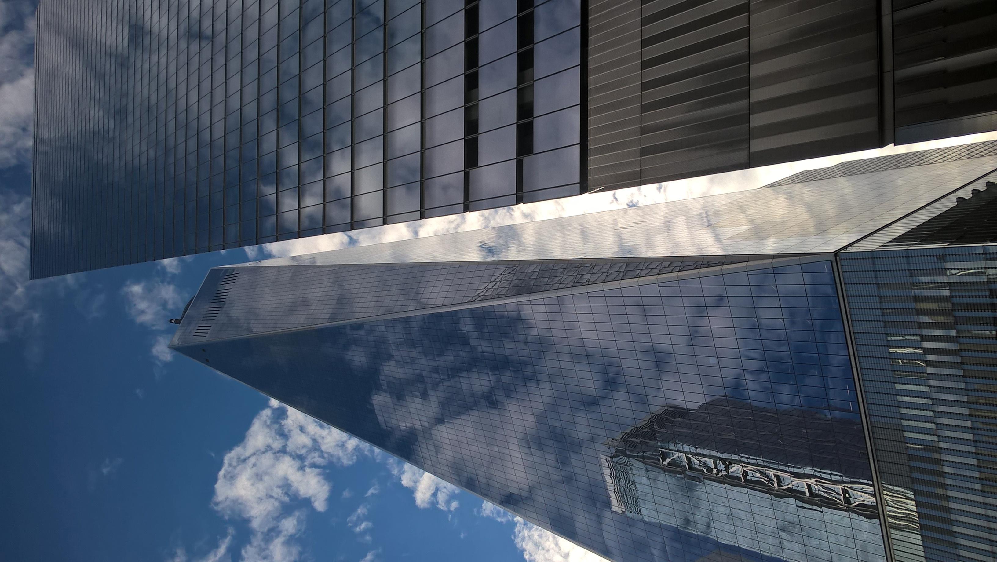 New World Trade Center, New York