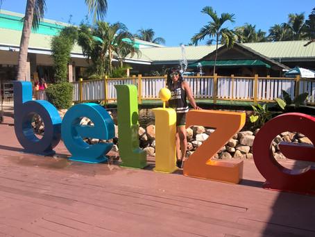 Ready! Set! Sail! - Part 4 - Belize