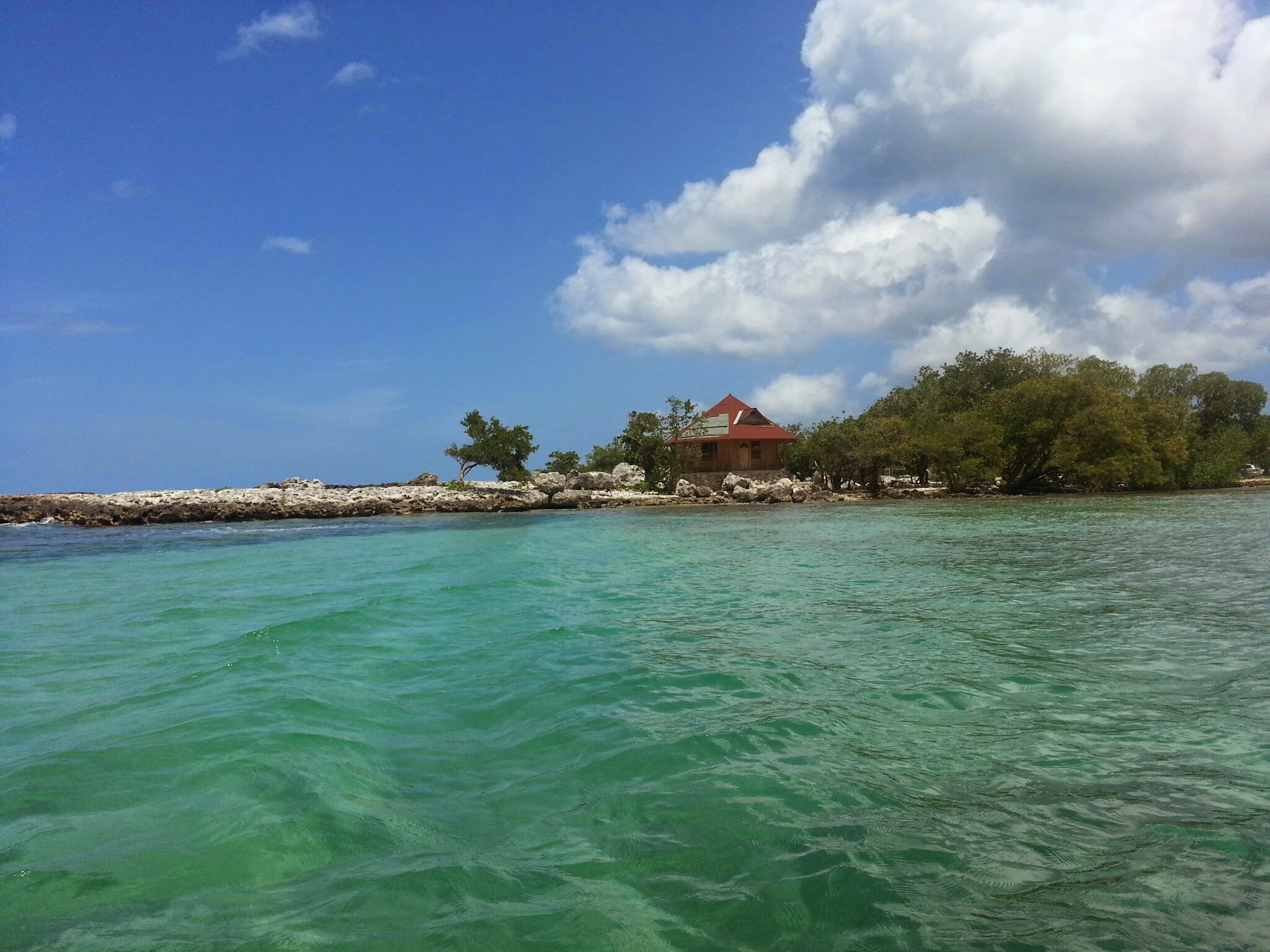 Little Bay, Jamaica