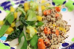 Vegetarian Dish
