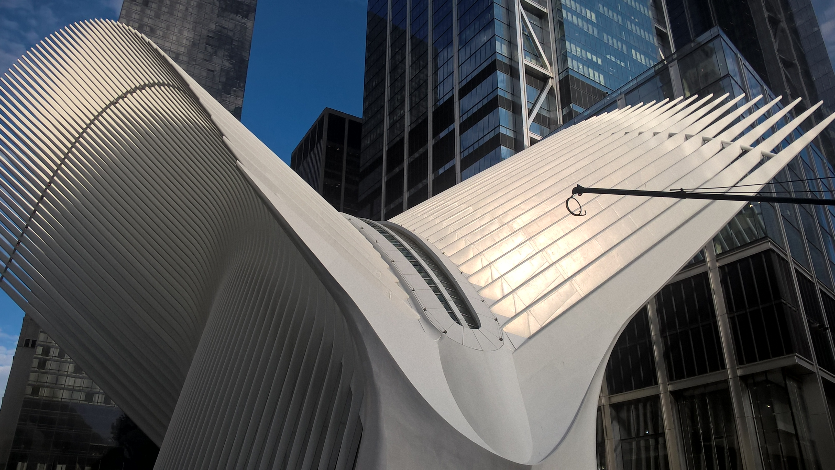 Path Station, New York