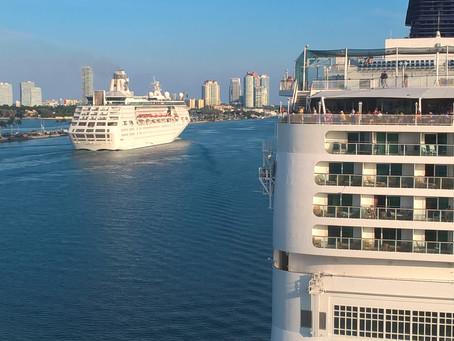 Cruise Like A Norwegian... The Weekend Getaway!