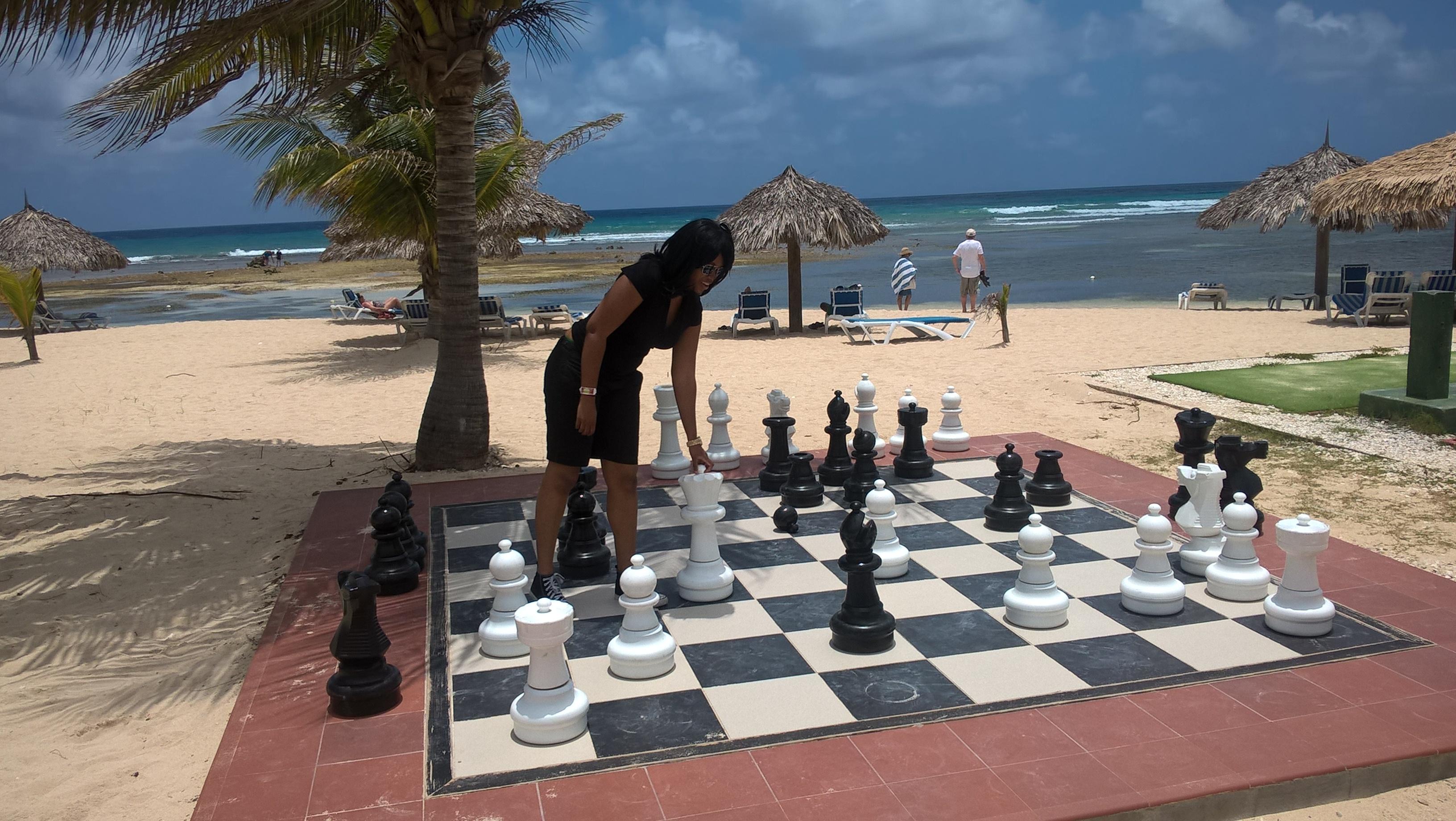 Sunspree Holiday Inn, Jamaica