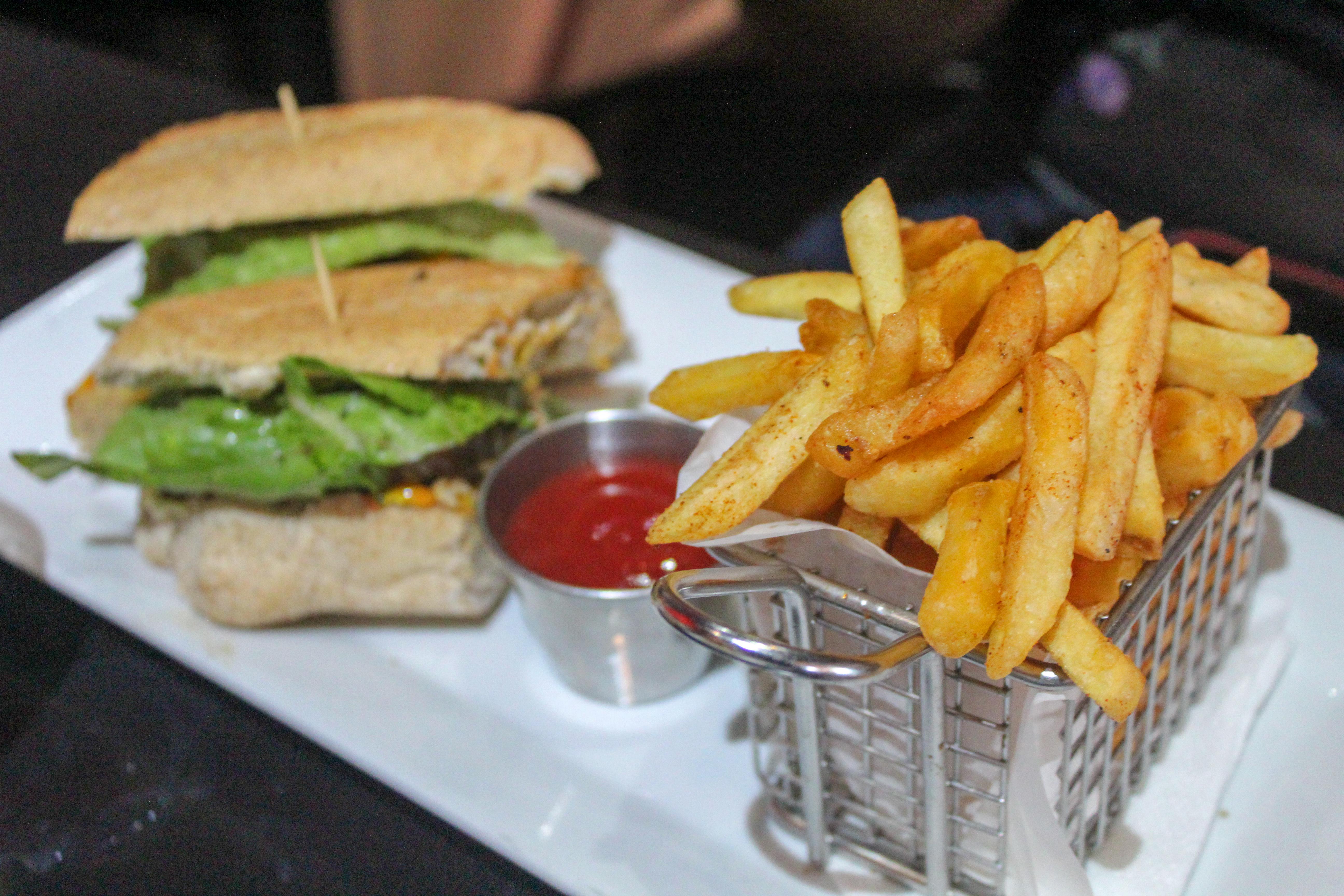 FnB Downtown Restaurant