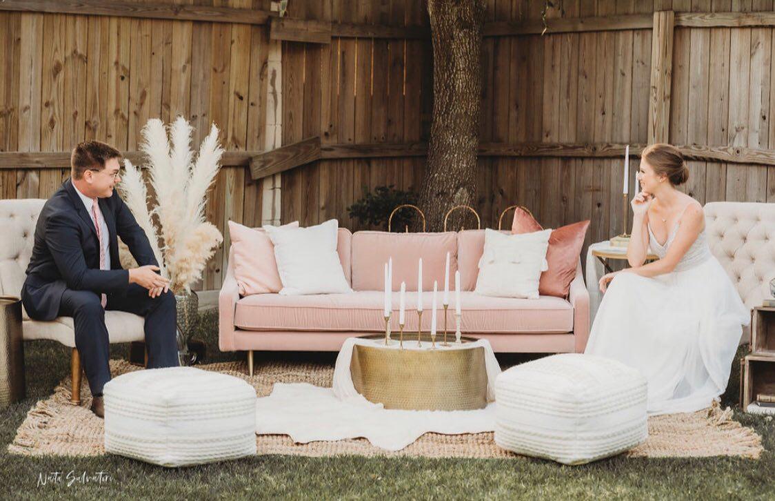 Wedding Lounges