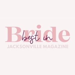 Best in Bride Winner 2020
