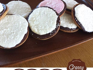 Granny's Famous Smores