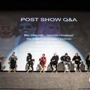 Post-Screening Q&A