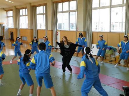 埼玉県北本中学校