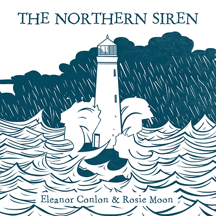 Northern Siren Dark_3000 square CD Baby.