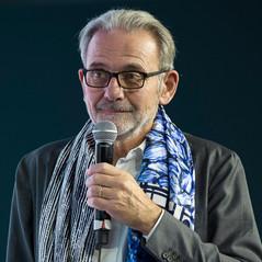 Jean-Jacques Gressier | Leader au Service de l'équipe de l'Académie du Service