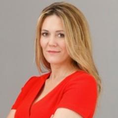Angélique Gérard | Directrice de la Relation client du Groupe Iliad (Free)